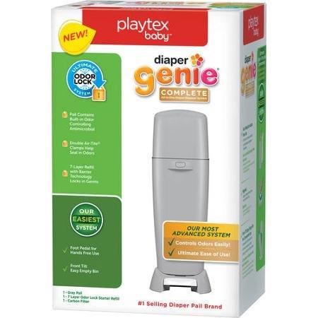 Playtex Baby Diaper Genie Complete