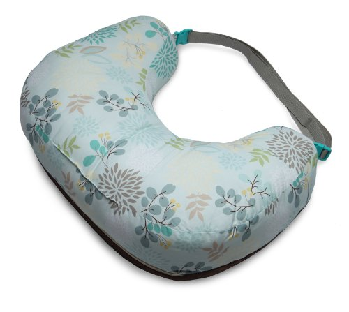 Boppy Two-Sided Nursing Pillow
