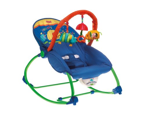 Fisher-Price Infant To Toddler Rocker- All Versions