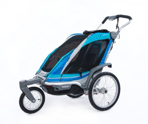 Thule Chariot Chinook Double Stroller