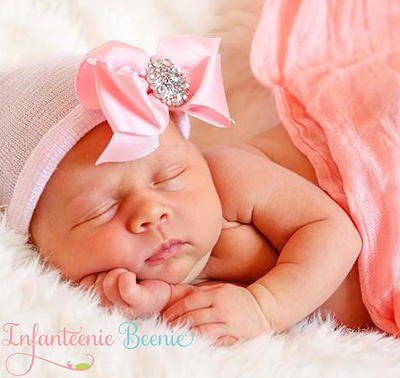 Infanteenie Beenie Newborn Hats