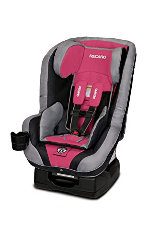 Recaro Car Seat With Travel Kit