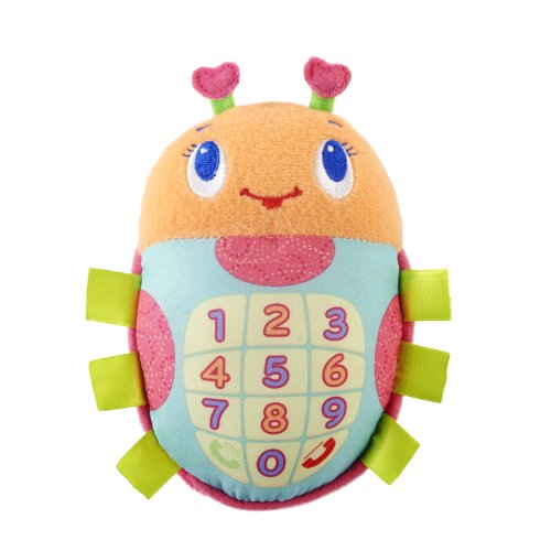 Bright Starts Phone Friend Toy