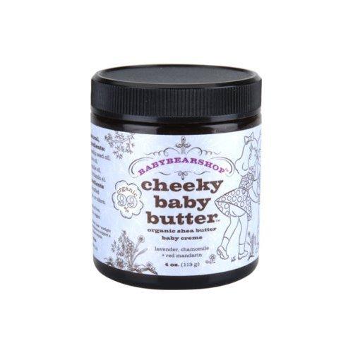BABYBEARSHOP Organic Cheeky Baby Butter