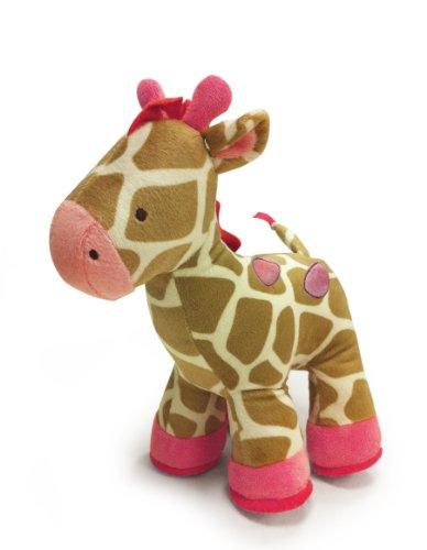 Carter's Jungle Jill Plush Giraffe