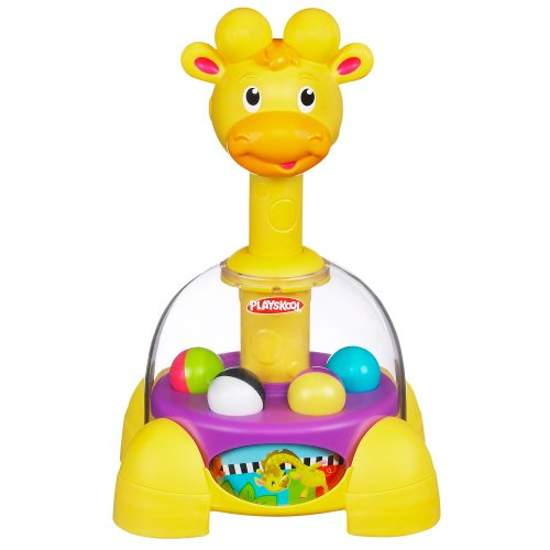 Poppin Park Giraffalaff Tumble Top