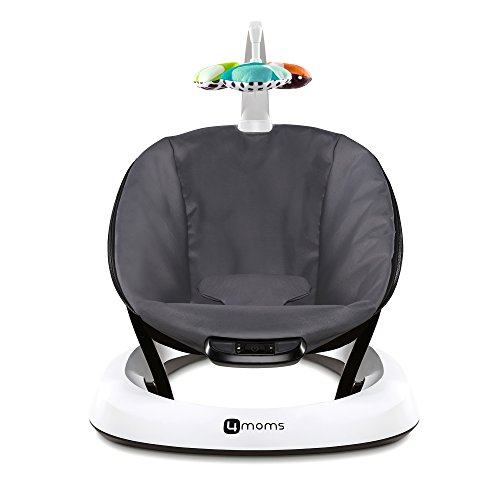 4Moms bounceRoo Bouncer Seat