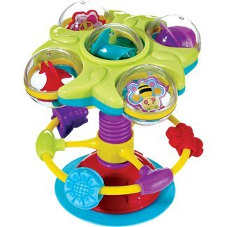 Earlyears Spin-tacular Play Center