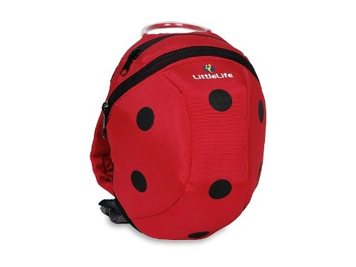 Littlelife Animal Toddler Daypack