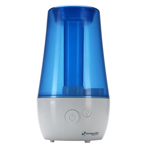 PureGuardian 70-Hour Ultrasonic Cool Mist Humidifier