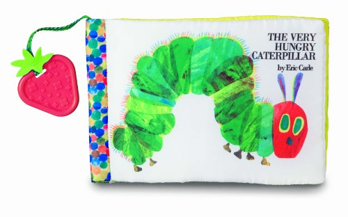 The World of Eric Carle: The Very Hungry Caterpillar Soft Book