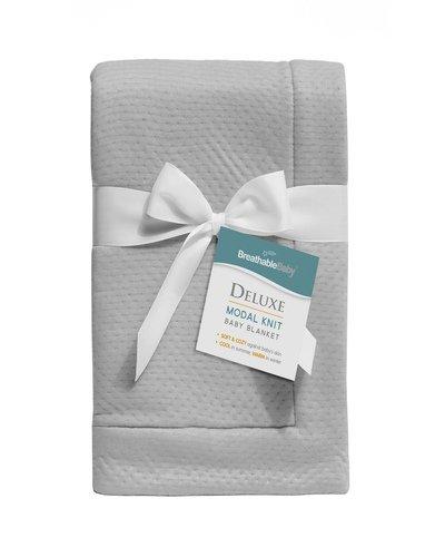 BreathableBaby Solid Modal Blanket