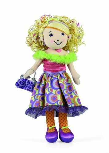 Manhattan Toy Groovy Girls dolls