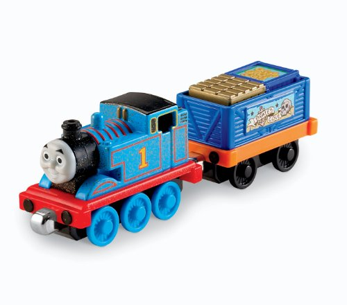 Fisher-Price Thomas & Friends: Take-n-Play Thomas & the Treasure