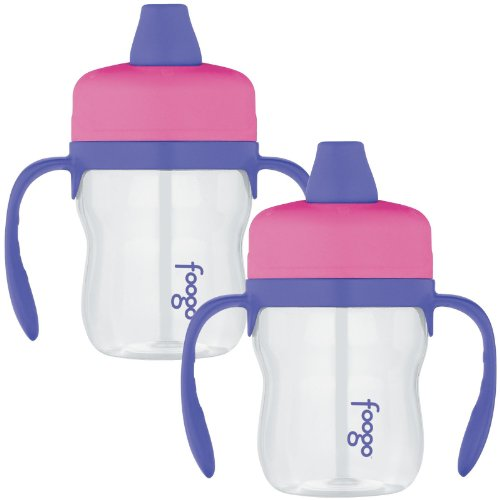 Thermos Foogo Phases Leak Proof Sippy Cup