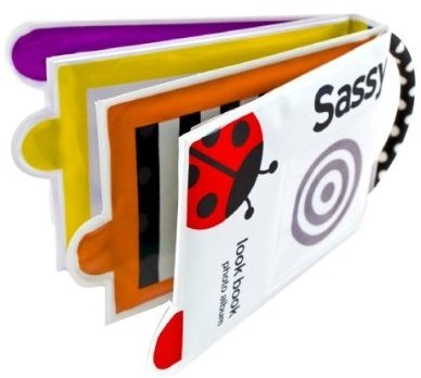 Sassy Look Photo Book