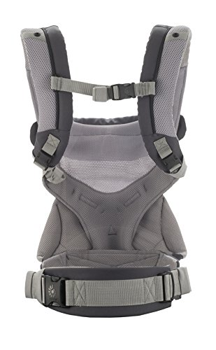 ERGObaby 360 Cool Air Mesh Carrier