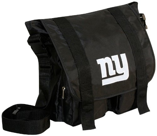 NFL New York Giants Diaper Bag