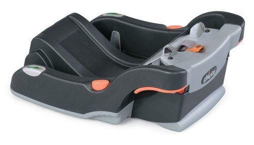 Chicco KeyFit & KeyFit30 Infant Car Seat Base