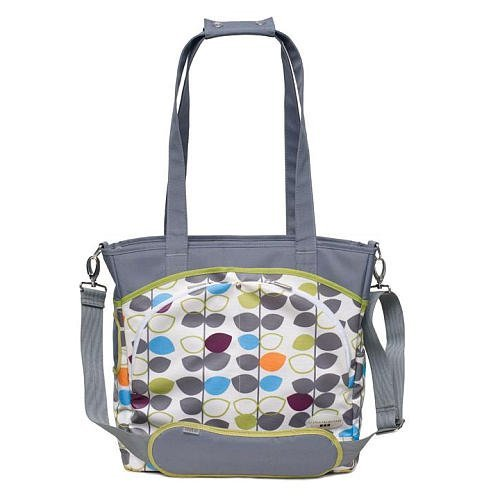 JJ Cole Baby Diaper Mode Bag