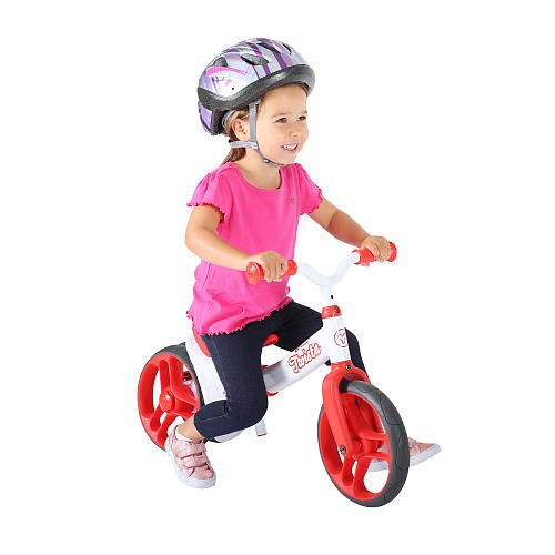 Yvolution Y Velo Twista Balance Bike