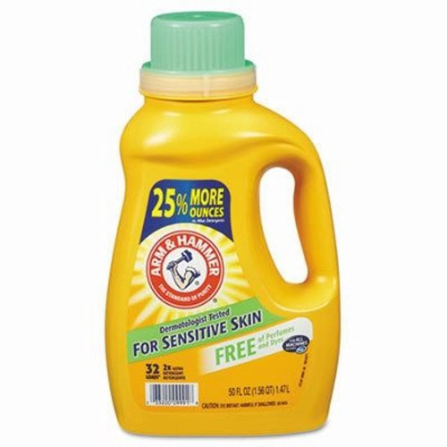 Arm & Hammer Laundry Detergent Liquid