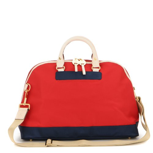 Danzo Retro Diaper Bag