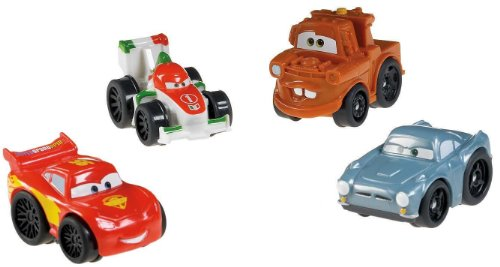 Fisher-Price Disney/Pixar Cars 2 Wheelies
