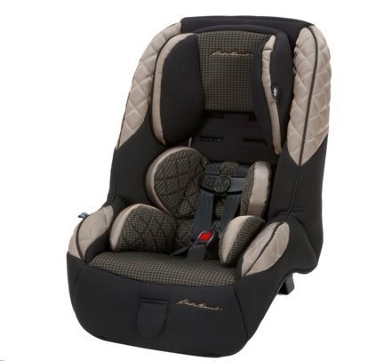 Eddie Bauer XRS 65 Convertible Car Seat - Whitman