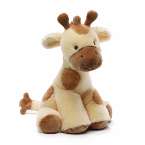 Gund Niffer Giraffe Musical Stuffed Animal