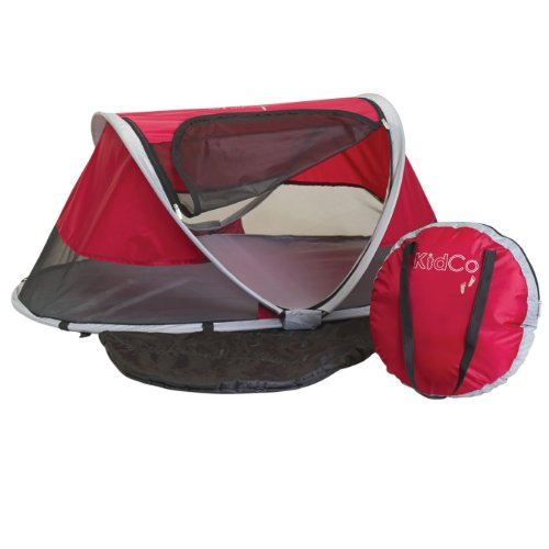 PeaPod Travel Bed