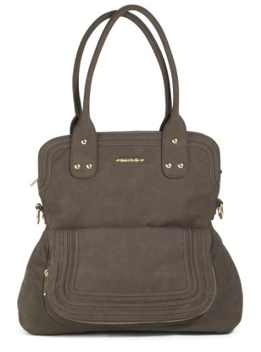 timi & leslie Hayley Diaper Bag
