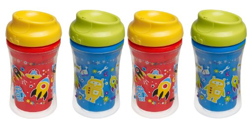 NUK Gerber Graduates Advance Insulated Cup