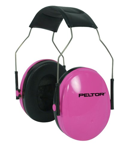 3M Peltor Junior Earmuff
