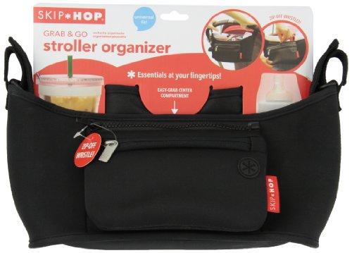 Skip Hop Grab & Go Stroller Organizer