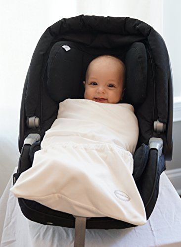 The Cocoon Company Car Seat Swaddle