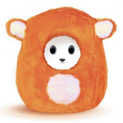 Ubooly iPhone and iPod Interactive Pet