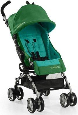Bumbleride Flite Compact Lightweight Baby Stroller 2013