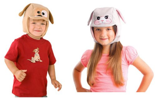 Cool GelnCap Children's Pain Relief Cap