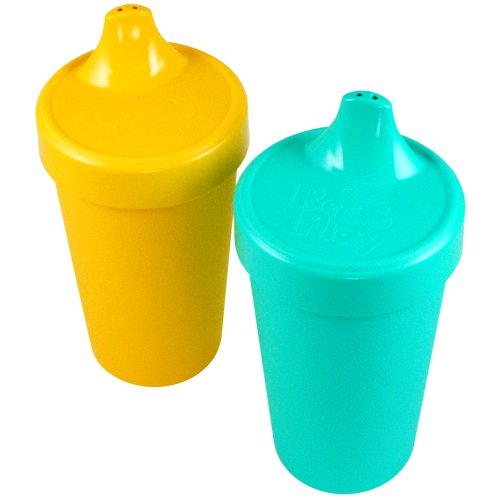 Re-Play 2 Spill Proof Cups