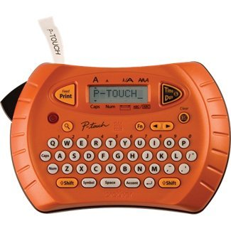 Brother PT-70 Personal Handheld Labeler