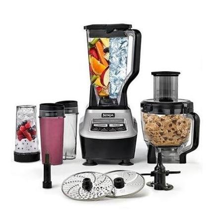 Ninja Mega Kitchen System 1500 Food Processor Blender