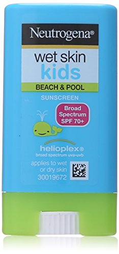 Neutrogena Wet Skin Kids SPF 70