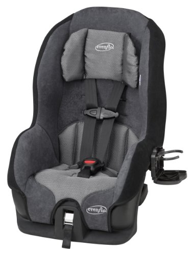 Evenflo Tribute 5 DLX Convertible Car Seat