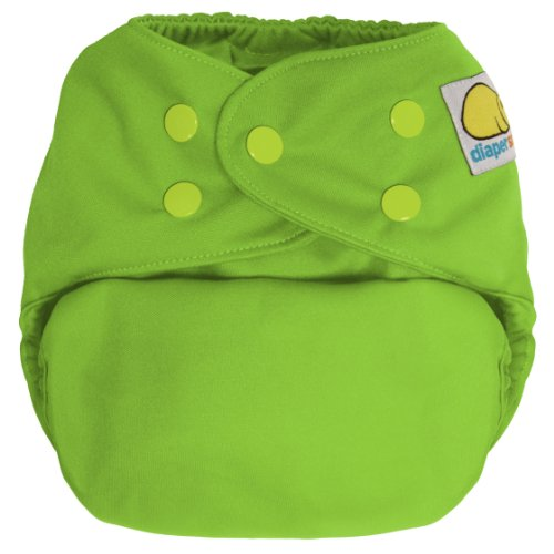 Diaper Safari One Size Diaper Cover