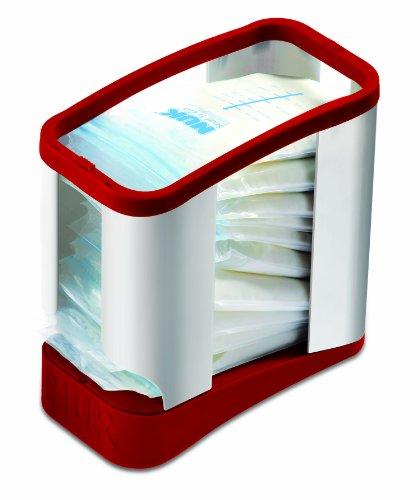 NUK Milk Bag Storage Rack