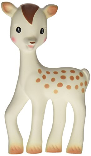 Vulli Fanfan the Fawn Teether