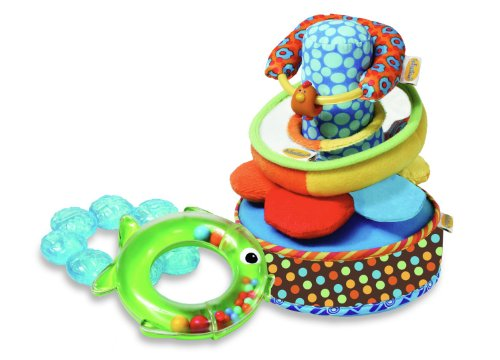 Infantino Activity Stacker