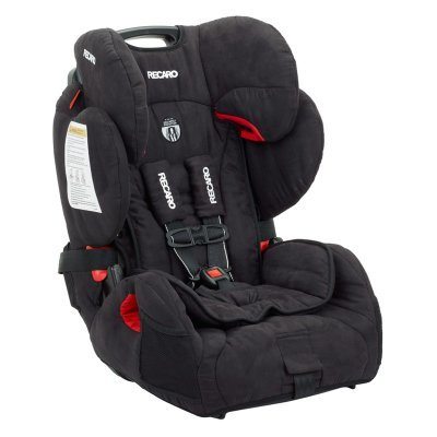 Recaro ProSport Harness to Booster Seat