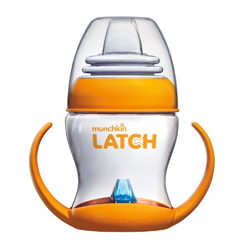 Munchkin LATCH Transition Cup